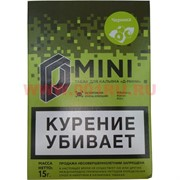 Табак для кальяна 15 гр Д-Мини «Черника» крепкий