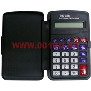 Калькулятор КК-328