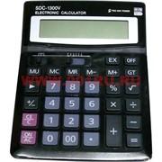 Калькулятор SDC-1300V