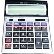 Калькулятор SDC-270L
