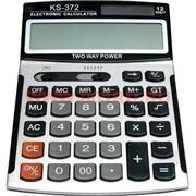 Калькулятор KS-372