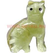 Кошка 7см, оникс (2,5 дюйма)