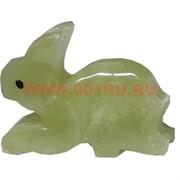Кролик 6см, оникс (2,5 дюйма)