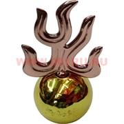 Огненный шар Кситигарбхи (металл) 13 см