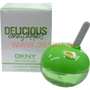 "Парфюм вода DKNY ""Be Delicious Candy Apples Sweet Caramel"" женская 50 мл"