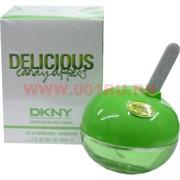 "Парфюм вода DKNY ""Be Delicious Candy Apples Sweet Caramel"" женская 50 мл"