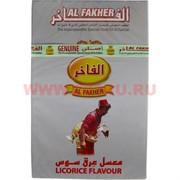 """Табак для кальяна Al Fakher 50 гр """"Лакрица"""""""