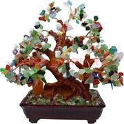Дерево счастья 30 см с мусульманской табличкой