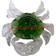 Кристалл «Краб 4 в 1» зеленый, цена за набор