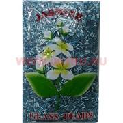 Стеклярус для бисероплетения №23 сине-зеленый