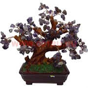 Дерево счастья 26 см, цвета миксом