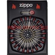 Кремень для зажигалок Zippo (оригинал) 20 шт/уп цена за 1 шт