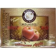 Табак для кальяна Saalaam 50 гр Яблоко с корицей (без никотина)