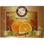 Табак для кальяна Saalaam 50 гр Апельсин (без никотина)