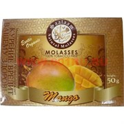 Табак для кальяна Saalaam 50 гр Манго (без никотина)
