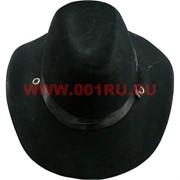 """Прикол """"Шляпа черная"""""""