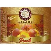 Табак для кальяна Saalaam 50 гр Персик (без никотина)