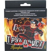 Очиститель дымоходов Трубочист Профи 100 г