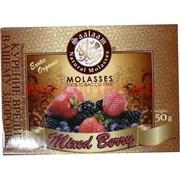 Табак для кальяна Saalaam 50 гр Смесь ягод (без никотина)