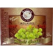 Табак для кальяна Saalaam 50 гр Белый виноград (без никотина)