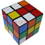 Игрушка детская «Кубик головоломка» 8 см (200 шт/кор)
