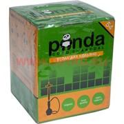 Уголь для кальяна Panda 54 кубиков кокосовый