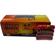"""Батарейки солевые """"Трофи"""" ААА, цена за уп 60 шт"""