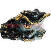 Жаба из фарфора (KL-1254) цветная 180 шт/кор