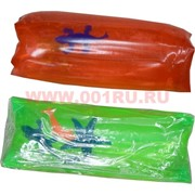 Игрушка с водой «скользун» малый 24 шт/уп