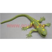 Игрушка «ящерица» силиконовая цена за 24 шт/уп