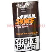 """Табак для самокруток Mac Baren """"Ориджинал"""" 40 гр"""