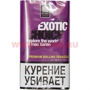 "Табак для самокруток Mac Baren ""Экзотик"" 40 гр"