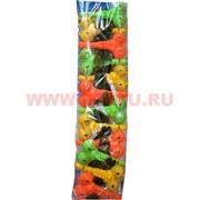 Игрушка погремушка «стрекоза с крыльями» цена за 12 шт