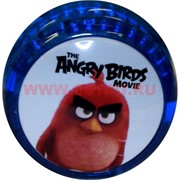 Йо-Йо светящиеся «Энгри Бердс» цена за 24 шт The Angry Birds Movie