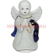 Ангелочек из фарфора (1120) 240 шт/кор