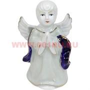 Ангелочек из фарфора 12,5 см (1121) 96 шт/кор