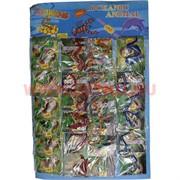Игрушка «растущие змеи» цена за 24 шт