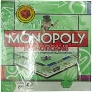 Монополия с недвижимостью