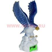 Орел из фарфора (Z-48) 12 см высота