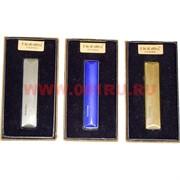 Зажигалка USB спиральная Nobilis цвета микс