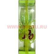 Свеча гелевая с подсветкой GL-1343, 4 цвета,цена за 60шт