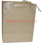 Пакет подарочный 6 цветов 12х15 см однотонный (20 шт/уп)