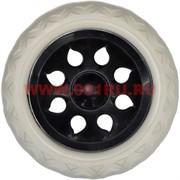 Колесо для тачки из полимерных материалов (100 шт/кор)