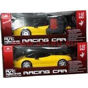 Машина модель Racing Car на радиоуправлении