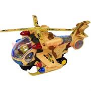 Вертолет Extreme со звуком и подсветкой