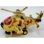 Вертолет Super Copter со звуком и подсветкой