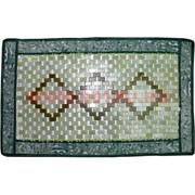 Нефритовый коврик с полированным нефритом большой