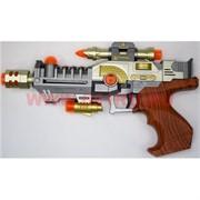 Пистолет Super Power (свет, звук)