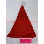 Колпак новогодний (A-151) цена за 12 шт (простой)