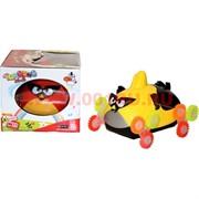 Машинка перевертыш Angry Birds большая